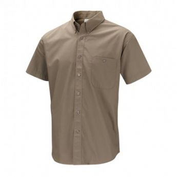 Explorer Shirt (Short Sleeved)